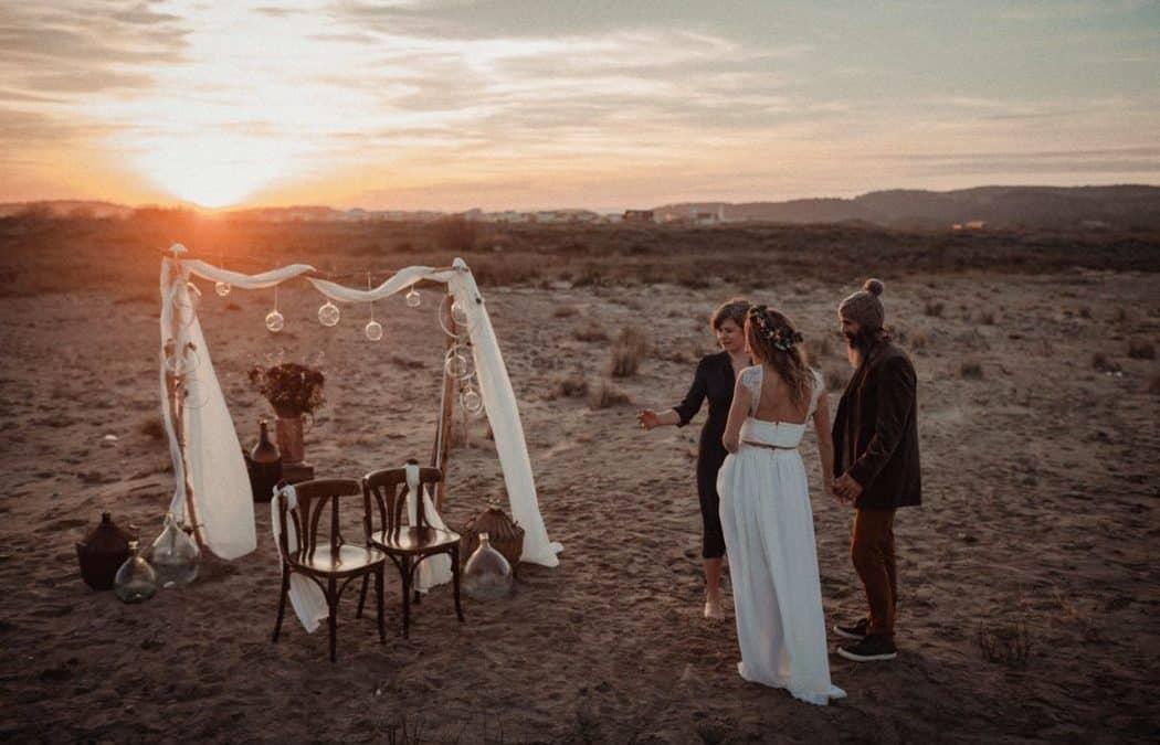 Décoration de mariage sur mesure