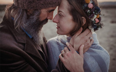 Love on the road – mariage bohème