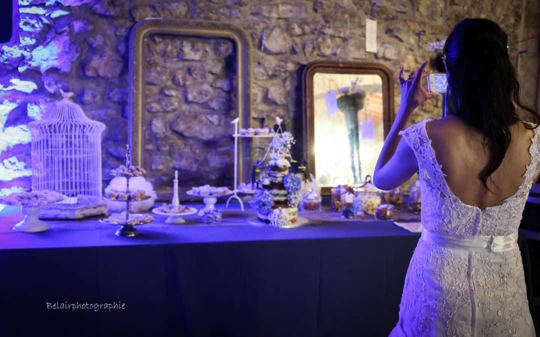 Mariage Estefania et Rémy