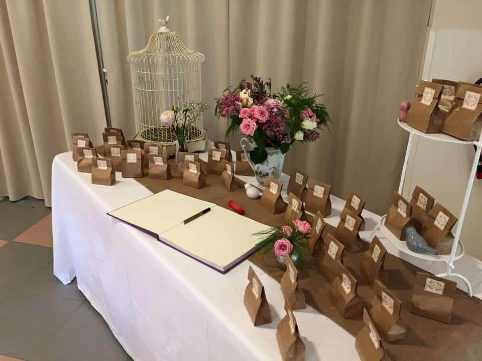 temps-de-reve-champetre-mariage-cadeau-invité-kraft