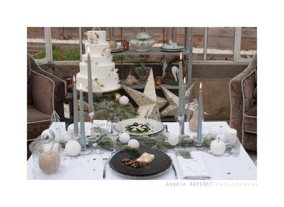 decoration-table-etoile-mariage