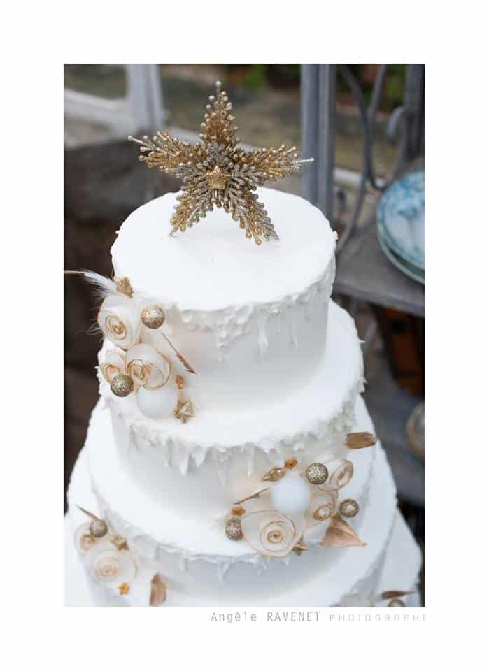 gateau-mariage-hiver