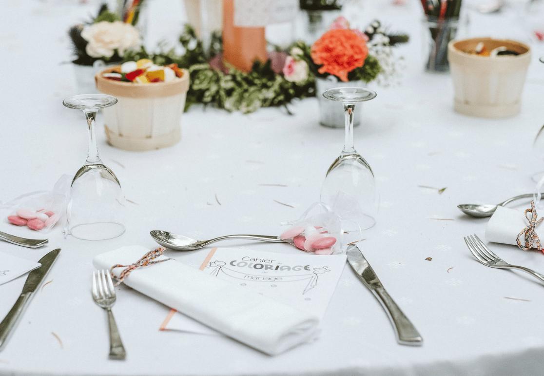decoration-table