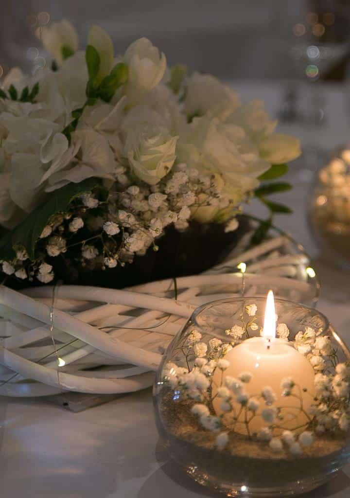 Décoration mariage Aude - Narbonne - Occitanie